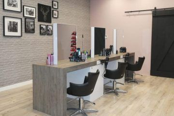 TipTop Hairstyling kapsalon 3