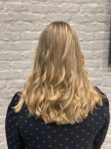 Na de creatie TipTop Hairstyling