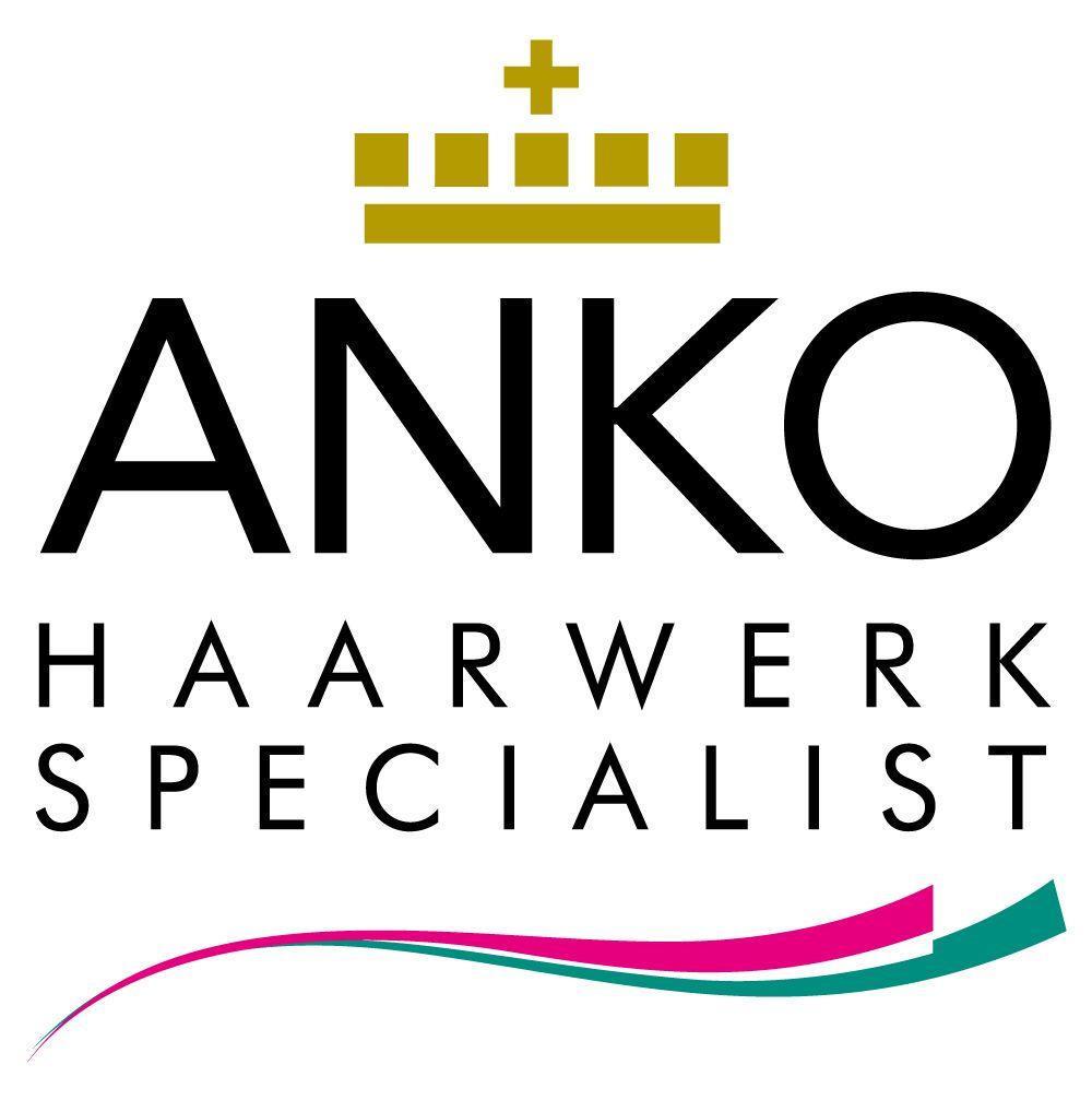 TipTop Hairstyling en TipTop Hair & Care is erkend lid van ANKO, sectie haarwerken