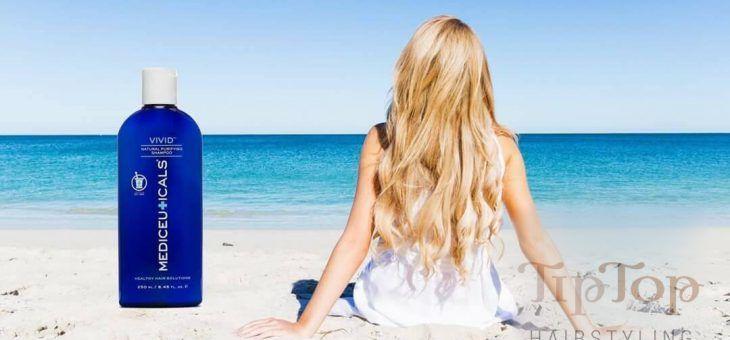 Zomertip 1 – Bescherm je haarkleur!