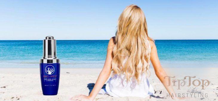 Zomertip 3 – Bescherm je huid!