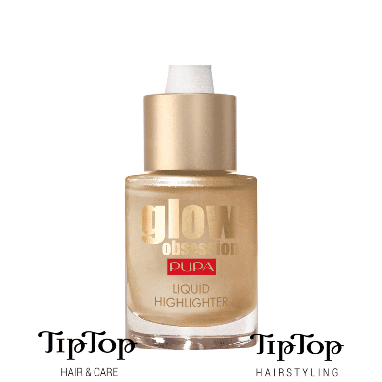 Pupa Milano Glow Liquid bij TipTop Hairstyling