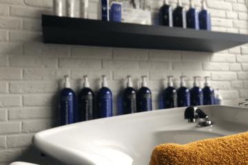 TipTop Hair & Care kapsalon in Emmeloord en omstreke