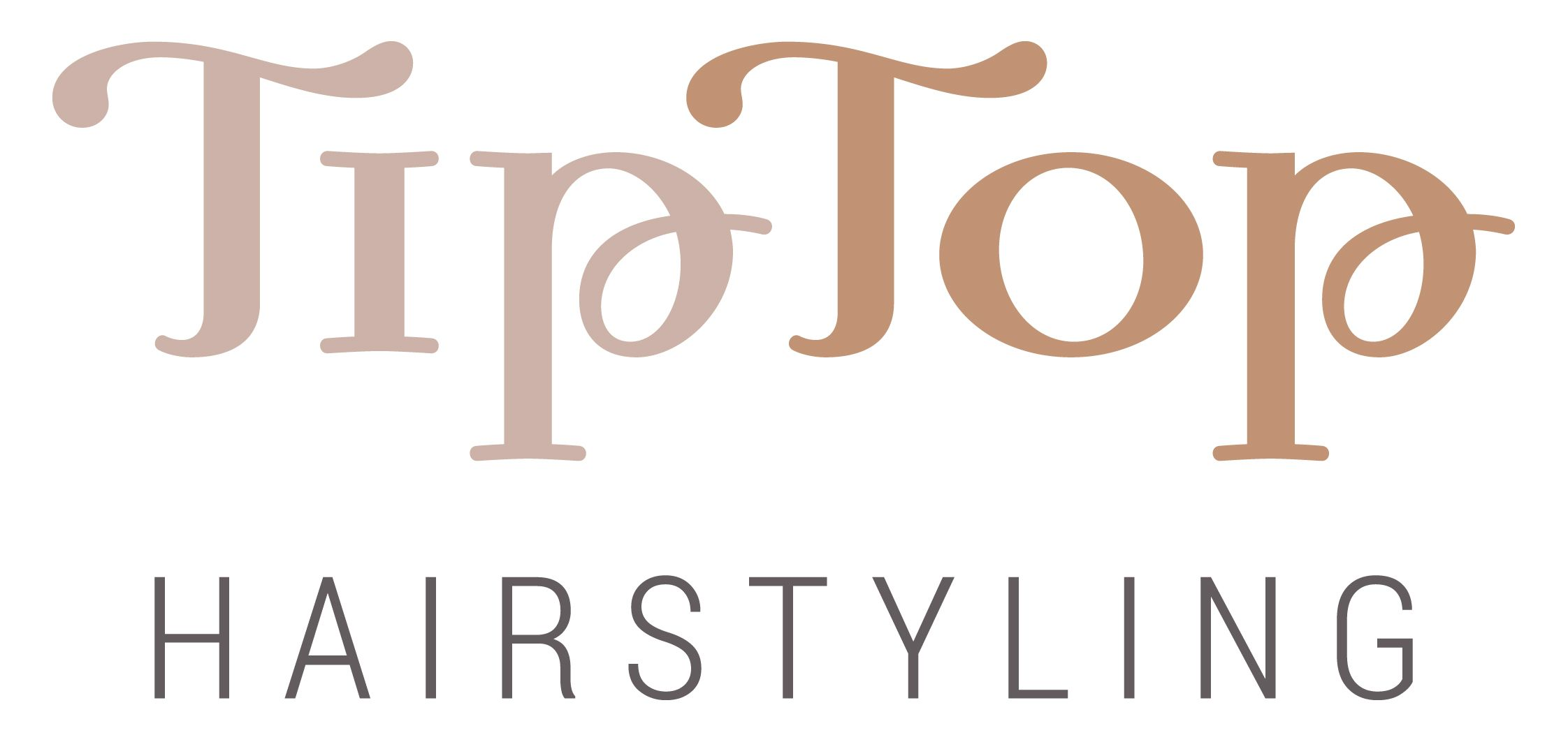 TipTop Hairstyling