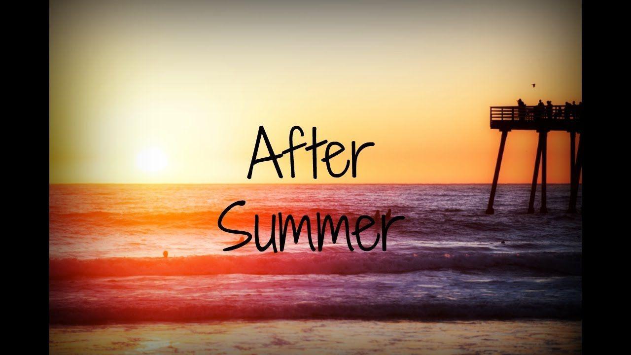 After Summer Color Deal